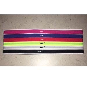 Nike 6-Pack headbands